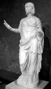 Kip boginje Ceres