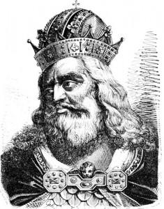 Karel Veliki