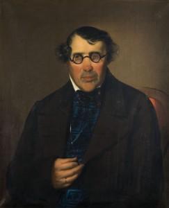 Mihael Stare, naslikal Mihael Stroj